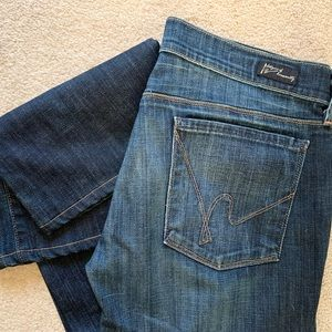 Citizens of Humanity Jeans - 30